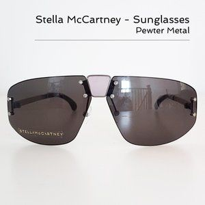 Stella McCartney - Pewter Sunglasses - STM 15/S HS